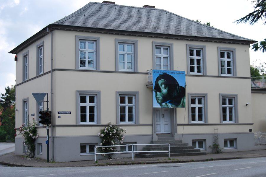 Barlach Haus Wedel