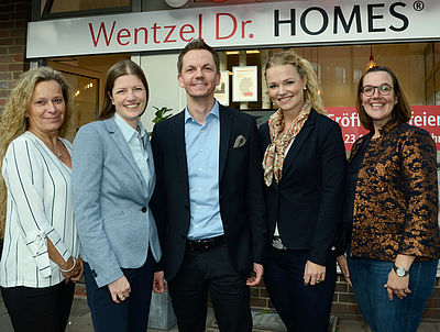 Wentzel Dr. HOMES