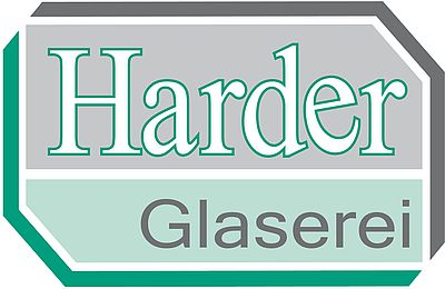 Harder Glaserei