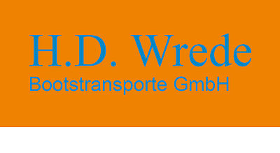 H. D. Wrede Bootstransporte GmbH